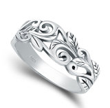 Customized Designs New Create 925 Silver Ring