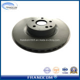 Front & Solid Plain Surface Premium Brake Rotor Brake Disc for Benz