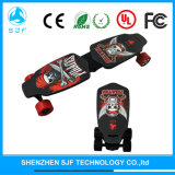 Folded Electric Kick Scooter Skateboard with LG Lithium Battery