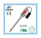 Melt Pressure Transducers for Pressure and Temperature Measurement