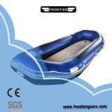 Factory Wholesale Top Quality Duty Inflatable Whitewater Adventure PVC Rafting Boat