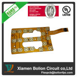 Double-Sided PCB for Automobile Device