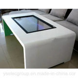Yahsi IR Touch Screen Table, LG Screen, Multi-Touch, Interactive PC Interface Product