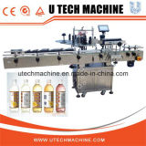 Automatic Adhesive Sticker Round Bottle Labeling Machine (MPC-DS)