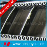 Ep Corrguated Sidewall Rubber Belt