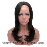 8A Virgin Remy Brazilian Human Hair Frontal Lace Wig for Women