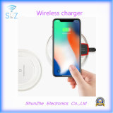 OEM K9 Mobile Phone Wireless Charger for iPhone Samsung Huawei Xiaomi
