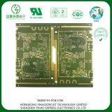BGA Six - Layer Sunk Gold Circuit Board