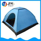 Hot Sale Outdoor Waterproof Pop up 3-4 Person Camping Tent