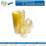 Transparent BOPP Stationery Tape for Office Using