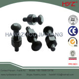 Steel Structure Connection Used Tension Control Bolts S10t