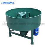 Tobemac Good Quality Cheap Concrete Pan Mixer for Sale