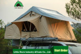 Popular Foldable Soft Shell Roof Top Tent