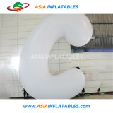 Inflatable LED Advertising Model / Lighting Inflatable Number Model
