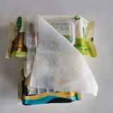 Custom Price Competitive Biodegradable Paper Towel Cleaning Wipes Children Alcohol Free Baby Wet Wipes