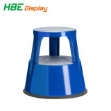 Metal 2 Step Stool for Library