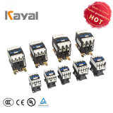 Free Sample 18 Years Factory Direct Sales LC1-D AC Magnetic Contactor
