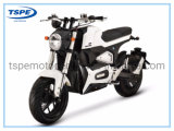Electric Street Motorcycle Motorbike 72V30AH 75km/H 12-inch 1500W