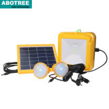 Portable Solar Lanterns for Lighting and Charging