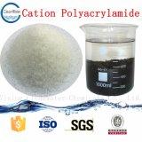 Sludge Handling Polymer Flocculant / Oil-Field Geological Drilling