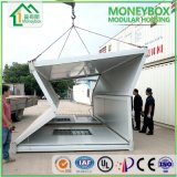 20FT Cheap Portable Prefab Storage Movable Foldable Container Tiny House