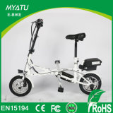 New! ! ! High Quality Aluminum Folding Smart Pocket Ebike