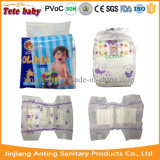 Grade a Baby Diaper, Economical Factory Price Baby Nappy Sanitary Napkin Wholesale