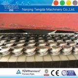 Ce Approval Extrusion Machine Screw Element
