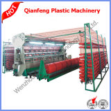 Plastic Shade Net Mesh Bag Warp Knitting Weaving Machine Loom