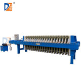 Automatic Diaphragm Press Filter Equipment