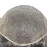 Fine Welded Mono Invisible and Durable Mono Lace Wig