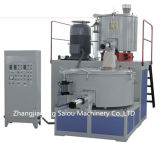 PVC Plastic Hot Heating Mixer Machine