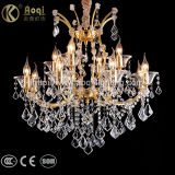 Hot Sale Gold Crystal Chandelier Light