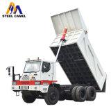 40ton Loading Capacity Mining Used Dump Truck for Wholesale