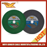 "14"" Super Thin Abrasive Cutting Disc for Inox"