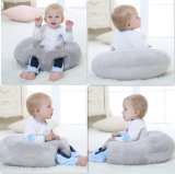 3-16 Months Home Textile Infant Nursing Pillow for Sitting