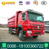 Used Sinotruck HOWO Dump Truck 6X4 Heavy Duty Truck Tipper Truck 371HP /Best Condition and Price for Tanzania/D. R. Congo/Angola/Ethiopia/Mozambique/