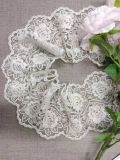 High Quality Facotory Price Tc Embroidery Lace