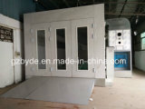 Powder Coating Machinery for Car Maintenance