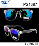 Light Weight Custom Transparent Sunglasses (PS1387)