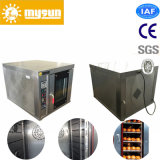 3-5 Trays Commercial Electric Baking Oven Price