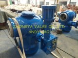 Power Station Auto Control Pneumatic Check Valve