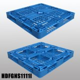 Customized Industry Storage Standard Size Single Faced Plastic Pallet Tray