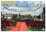 Outdoor Truss System Event Aluminum Truss Structure Truss Display