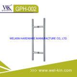 Stainless Steel Pull Handle for Wood Door and Glass Door (GPH-002)