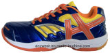 Mens Sports Indoor Badminton Shoes Court Shoes (815-9118)