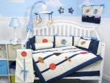 OEM Hangzhou Cotton New European Baby Bedding Set