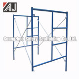 Light Duty Steel Frame Scaffold for Building Construction, Guangzhou Factory