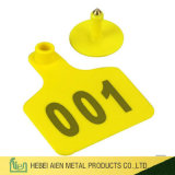 Farm Use Ear Tags for Cow/Cattle