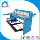 Sheet Metal Foot Shearing( Foot Cutting Machine Q01-1.0X1000 Q01-1.5X1320)